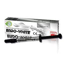 ENDO-WHITE ( Эндо-Уайт ) Отбеливатель зубов 1,2 мл, Cerkamed, Польша