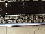 Решетка радиатора Audi A6 2011-2014, фото 4