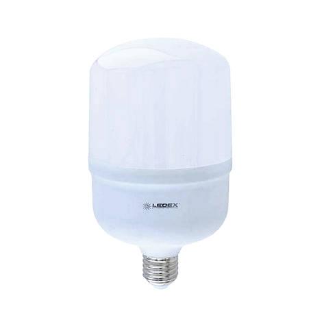 Светодиодная лампа LEDEX HIGH POWER T140 60Вт 5700lm 6500К E40 (101705), фото 2