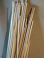 Штапіки дерев`яні для вікон