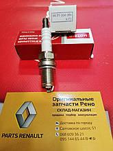 Свічка запалювання 1-контактна Renault Sandero 1.4 1.6 MPI (Motrio 8671004086)