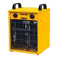 Электрический нагреватель Master B 9 ECA