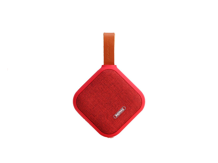 Bluetooth акустика RB-M15 red Remax 151303