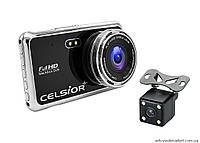 Видеорегистратор Celsior F805D