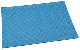 Коврик сервировочный голубой Liso Renberg RB-9603-BL