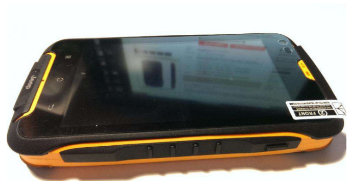 Android F605, IP-68, MIL-STD-810G, 5 Mpx, 3G, GPS, Android, компас!