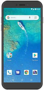 Смартфон General Mobile 8GO 1/16 Grey #I/S