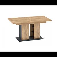 Обеденный стол BLONSKI FIDEL S раскладной 155(204)х86х76 см