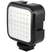 Вспышка EXTRADIGITAL Накамерный свет LED-5006 (LED00ED0001), фото 1
