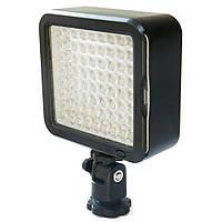 Вспышка EXTRADIGITAL Накамерный свет LED-E72 (LED3206), фото 1