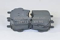 Колодка тормозная дисковая RENAULT MASTER, OPEL MOVANO 98- передн. (RIDER) (арт. RD.3323.DB1442), ACHZX