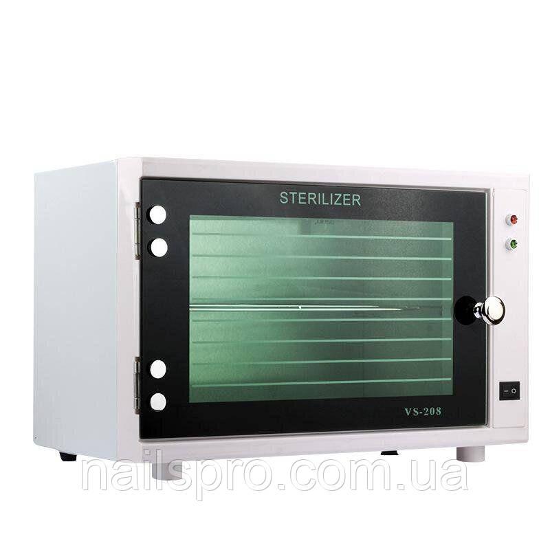 Ультрафиолетовый стерилизатор VS-208 4000 мл 15 Вт