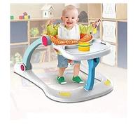 Ходунки детские толокар Baby Walker № B3 Отличное качество + Подарок, фото 1