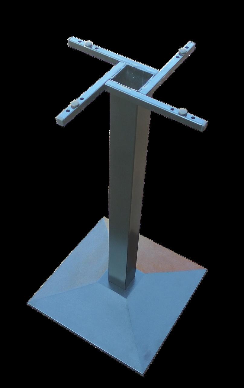 Основание чугунное для стола Ницца (опора, база)