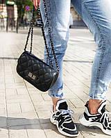 Женская кожаная сумка , клатч Италия натуральная кожа маст-хэв этого сезона, фото 1