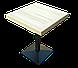 Основание чугунное для стола Ницца (опора, база), фото 4