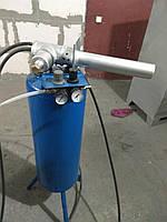 Горелка на отработке и солярке (1000 кВт)