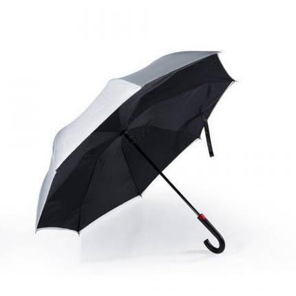 Зонт Umbrella RT-U1 Silver Remax 123403, фото 2