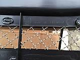 Решітка радіатора Audi A8 W12, фото 3