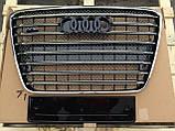 Решітка радіатора Audi A8 W12, фото 2