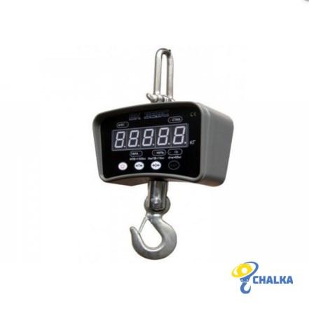 Крановые весы ЗЕВС РПУ ІІІ-3000 ГОСТ