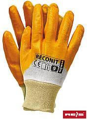 Перчатки Нитриловые RECONIT REIS