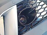 Передний бампер Audi Q3, фото 4