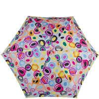 Зонт женский облегченный компактный механический  zest (ЗЕСТ) z55517-5106