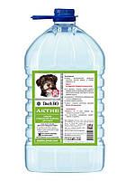 Глубоко очищающий шампунь для собак  АКТИВ 1:30 ДажБО 5 л