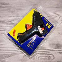 Пистолет клеевой,20W под стержни 7 mm, №72, термопистолет для рукоделия, термоклеевой  пистолет