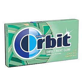 Orbit/Орбит сладкая мята