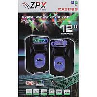 Активна акустика ZPX AUDIO 8899, фото 1