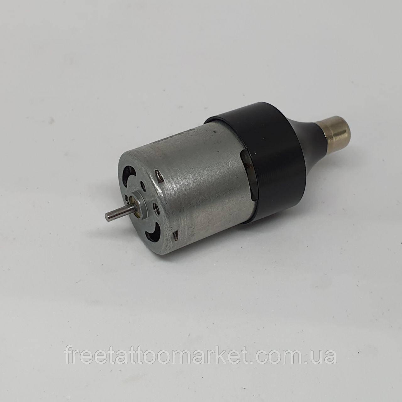 Мотор для тату машинки-ручки c RCA