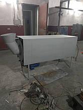 Сушка для песка (газовая либо на отработке, 1000 кВт)
