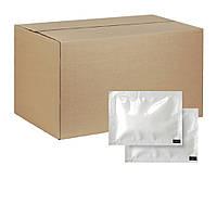 Влажная салфетка для рук и лица в индивидуальной упаковке оптом размер саше 6х8 см в ящике 500 шт.