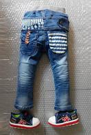 Джинсы для мальчика., фото 1