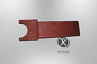 Рама наклонного редуктора ТСН КСГ-02.210 (плита)