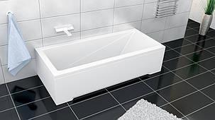 Акриловая ванна MODERN 150х70 Besco PMD Piramida, фото 2