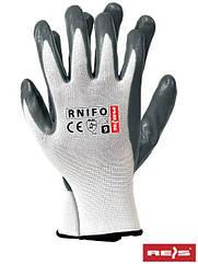 Захисні рукавички REIS RNIFO