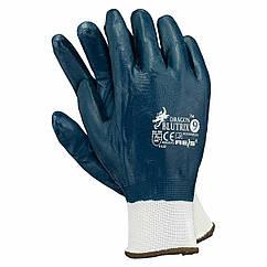 Захисні рукавички REIS BLUTRIX