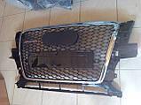 Решетка радиатора AUDI Q5 RS Q5, фото 2
