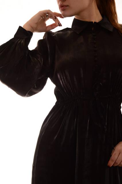 Модное нарядное платье оптом Pronto Moda (лот 3шт по 22Є) 213