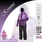 Костюм зимний женский Norfin Kvinna до -25C + фирменная шапка Carp Zoom