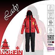 Костюм зимний женский Norfin Lady -30С + фирменная шапка Carp Zoom
