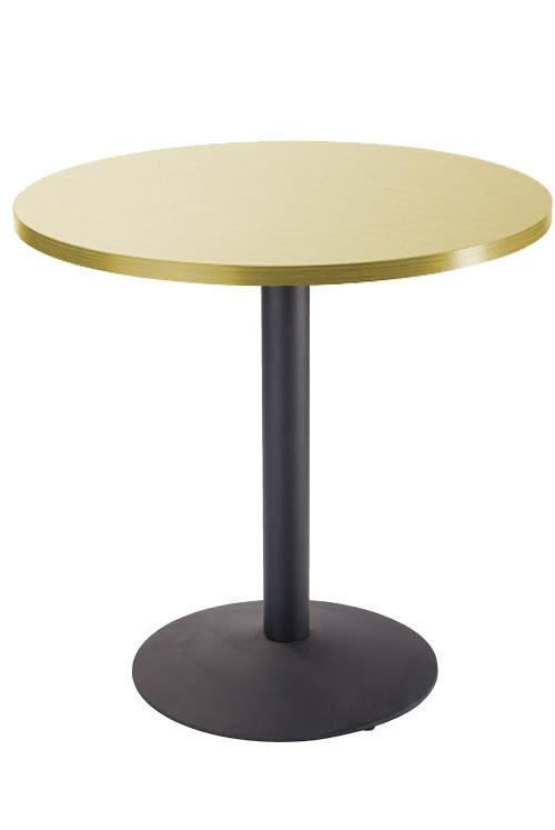 Підстава чавунне для столу Савоя (опора, база)