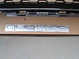 Решетка радиатора Audi TT стиль Audi TT RS, фото 2
