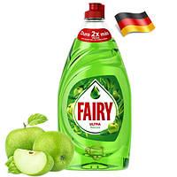 Fairy original Яблуко 520мл.для мытья посуды