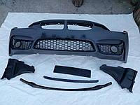 Передний бампер BMW 3- siries F30 F31 стиль BMW M3