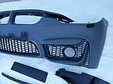Передний бампер BMW 3- siries F30 F31 стиль BMW M3, фото 2