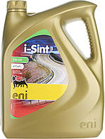 ENI i-Sint MS 5W-40 (4л) Синтетическое моторное масло